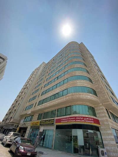 شقة 1 غرفة نوم للايجار في المريجة، الشارقة - شقة في المريجة 1 غرف 18000 درهم - 4825796