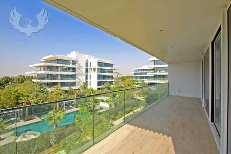 2 Bedroom Flat for Sale in Al Barari, Dubai - Investment  2 Bed  Pool & Burj View