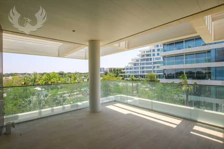 3 Bedroom Apartment for Sale in Al Barari, Dubai - 3 Bedrooms  Vacant  Two Balconies