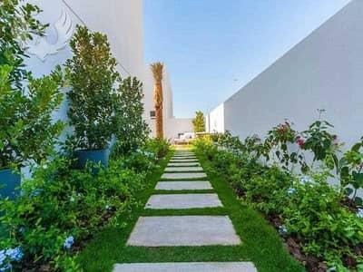 تاون هاوس 3 غرف نوم للبيع في مدن، دبي - Largest 3 Bed Semi Detach On Green Belt Arabella 1