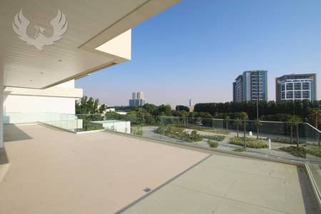1 Bedroom Apartment for Sale in Al Barari, Dubai - Large Balcony 1 Bed  Investment