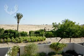 Single Row Desert Facing 2e with Large plot