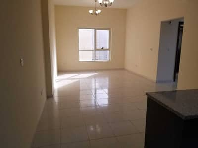 2 Bedroom Flat for Rent in Emirates City, Ajman - FEWA ELECTRICITY:   TWO BEDROOMS IN GOLDCREST DREAM TOWER . . . !