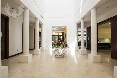 6 Bedroom Villa for Sale in Al Barari, Dubai - Rented  B Type  Good Condition