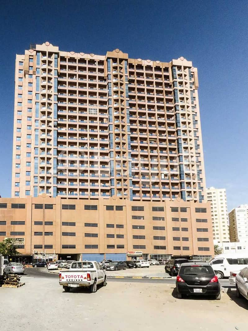 Available For Rent studio In Al Nuaimiya C 3 Tower 15000