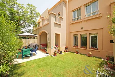 3 Bedroom Villa for Sale in The Springs, Dubai - Fully Upgraded Show Home   Exclusive   VOT   1M