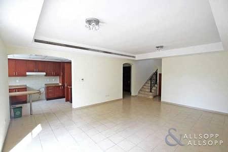 3 Bedroom Villa for Sale in The Lakes, Dubai - Type 3M   Ghadeer 1   Rented   3 Bedrooms