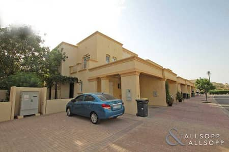 2 Bedroom Villa for Sale in The Springs, Dubai - Great Location | Well Maintained | Type 4E