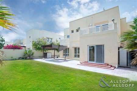 5 Bedroom Villa for Sale in The Meadows, Dubai - Rare Type   Rented   Close to Park   5BR
