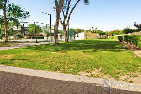 2 Bedroom Villa for Sale in The Springs, Dubai - Extended | Backing Pool and Park | 2 Beds