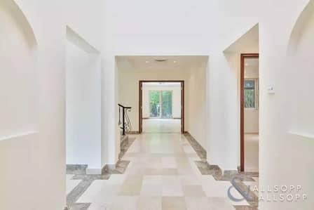 فیلا 4 غرف نوم للبيع في جزر جميرا، دبي - VOT   Close To New Clubhouse   Four Bedroom