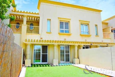 فیلا 2 غرفة نوم للبيع في الينابيع، دبي - Exclusive | 2 Bedrooms | Stunning Upgrades