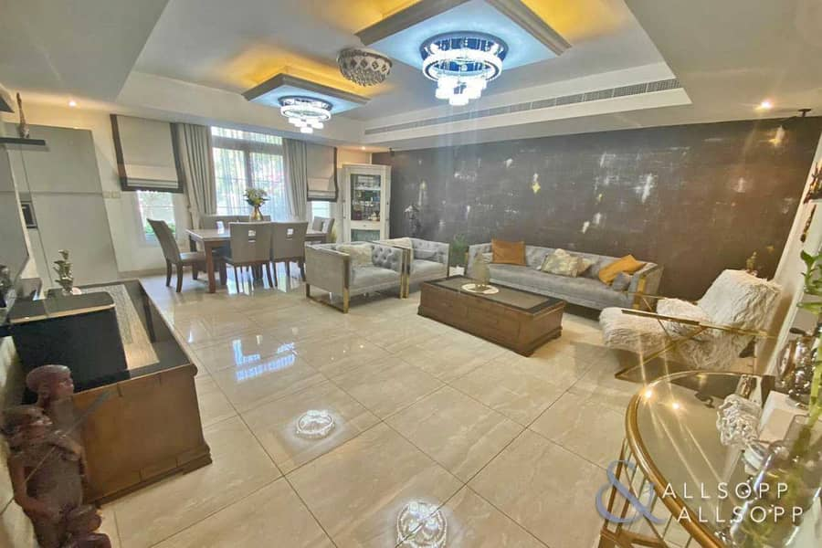 Exclusive | Upgraded | Type 3M | 3 Beds