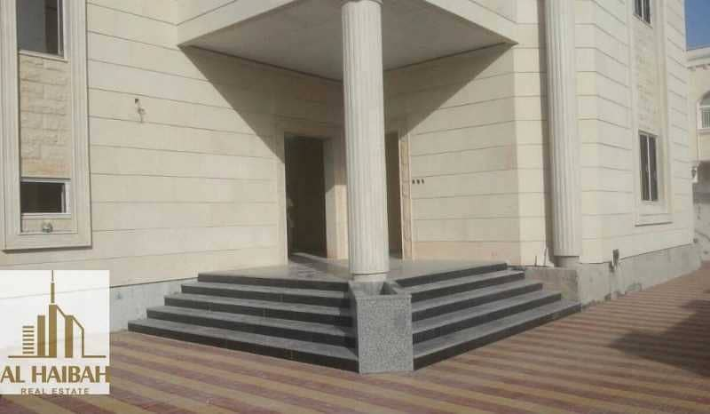 5 For sale a new two storey villa in Ramtha very distinctive location