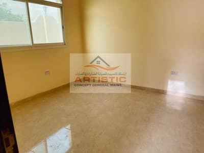 فیلا 2 غرفة نوم للايجار في الباھیة، أبوظبي - Brand New 2 Bed room villa available for rent in Al bahia