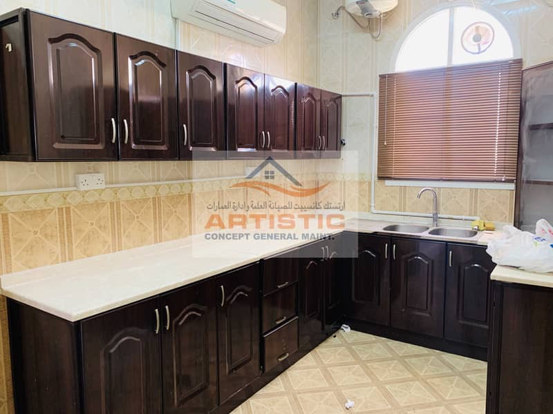 13 03 Bedroom hall available for rent in New Shahama