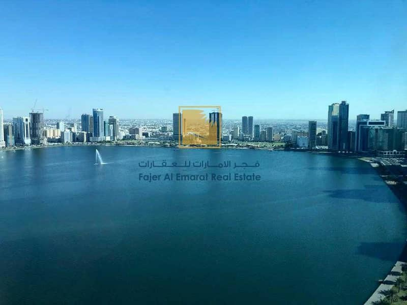 13 Elegant 4 BHK l Amazing Views l Blue Tower
