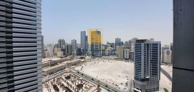 فلیٹ 1 غرفة نوم للايجار في الخان، الشارقة - Amazing 1 BHK l Al Khan l Beach Towers