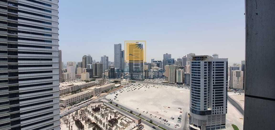 Amazing 1 BHK l Al Khan l Beach Towers