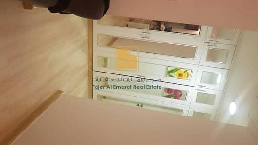 فلیٹ 3 غرف نوم للبيع في الخان، الشارقة - Full Furniture 3BHK-ASAS Tower - For all nationality