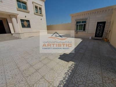 11 Bedroom Villa for Rent in Al Shamkha South, Abu Dhabi - Brand New Villa For Staff Accommodation In South Shamkha
