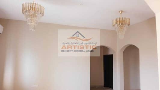 فيلا تجارية 11 غرف نوم للايجار في بني ياس، أبوظبي - brand new villa available for commercial purpose school,hospital,clinic ,gym  in Baniyas