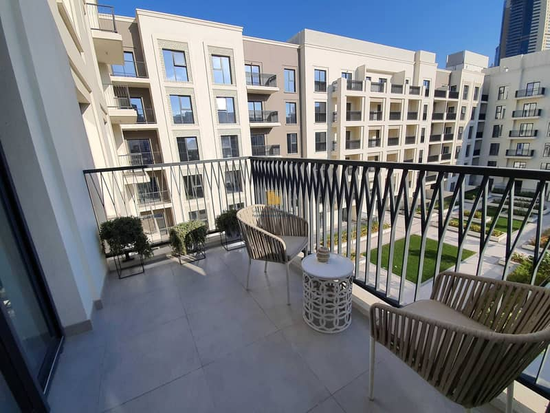 2 2 BHK | AL MAMZER | CAYN BEACH RESIDENCE | FOR ALL NATIONALITY