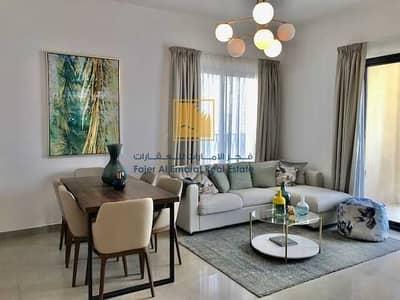 فلیٹ 3 غرف نوم للبيع في الخان، الشارقة - Stunning Luxury 3 BR For Sale In Mamzer Sharjah