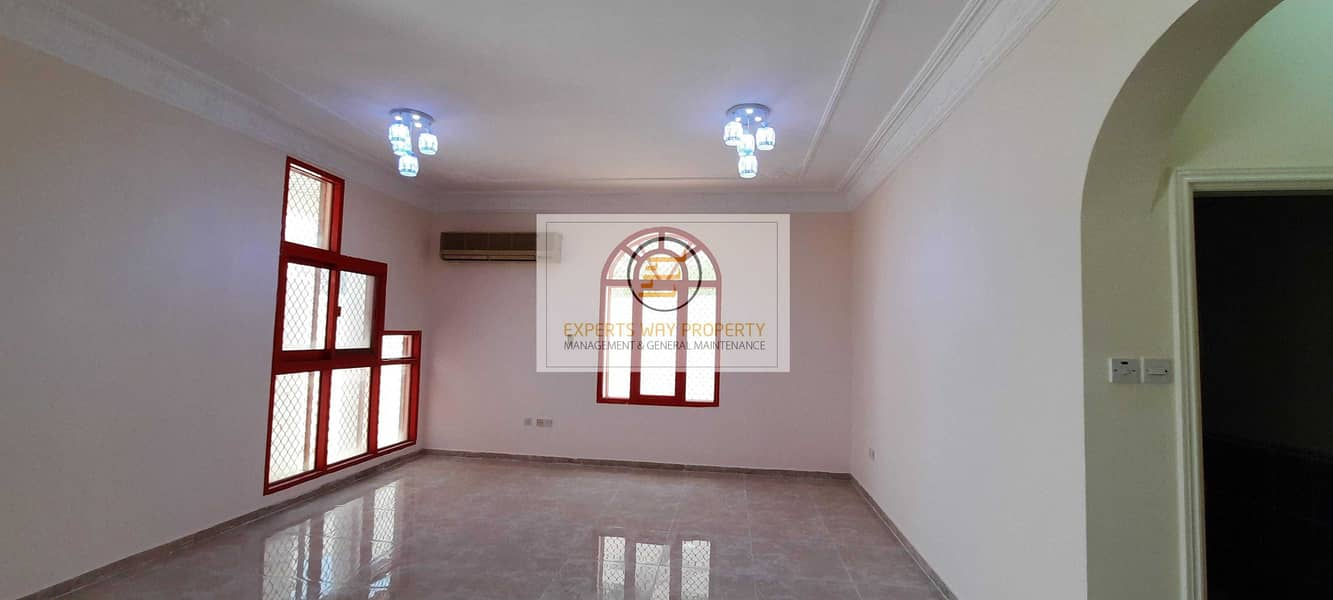22 amazing finishing villa 4 bedrooms + maids room + private entrance
