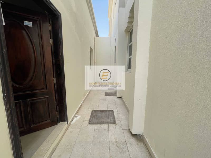Amazing specious Pvt entrance 1 bhk with 2 bathroom