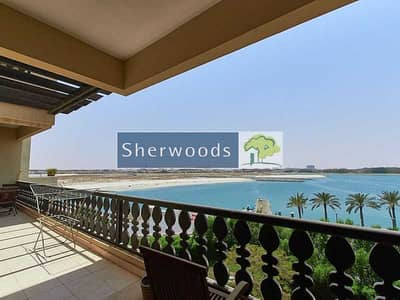 1 Bedroom Apartment for Rent in Al Hamra Village, Ras Al Khaimah - Available on August - Simply Stunning Sea View