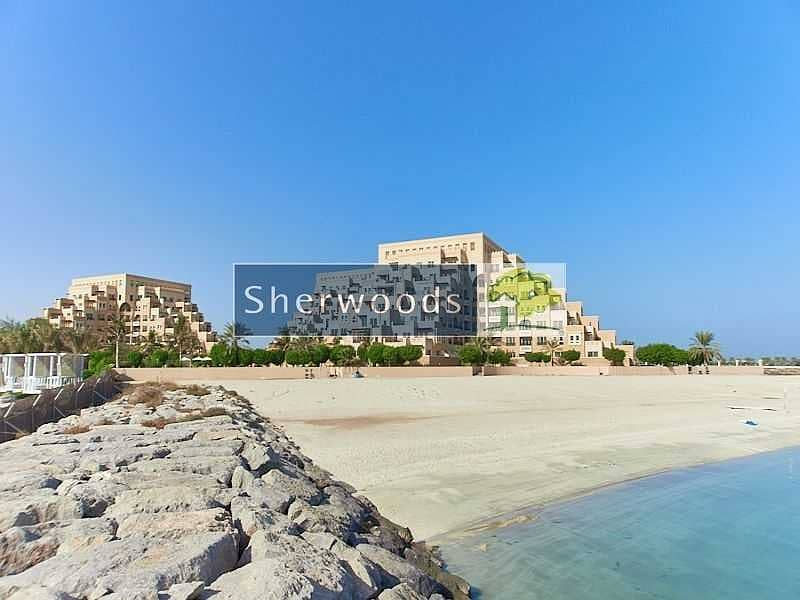 Stunning View - Amazing Location - For Investment