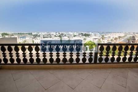 1 Bedroom Flat for Sale in Al Hamra Village, Ras Al Khaimah - Large Apartment overlooking Lagoon and Community