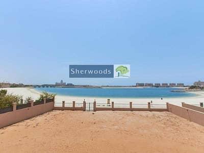 فیلا 5 غرف نوم للبيع في قرية الحمراء، رأس الخيمة - Luxury Living - Spacious Beachfront Property