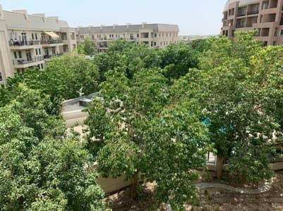 1 Bedroom Flat for Rent in Motor City, Dubai - Breathtaking   1BHK   Full Pool N Garden View