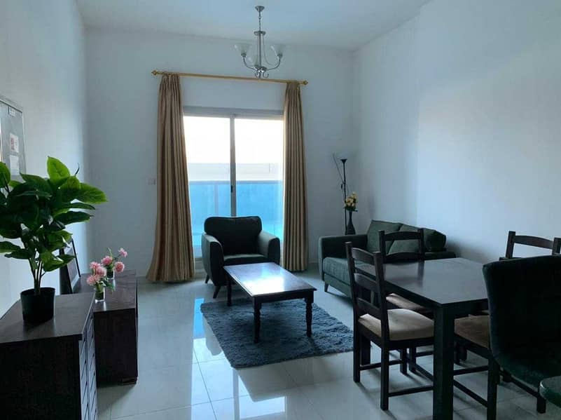 2 Amazing Recently Renovated  Fully Furnished