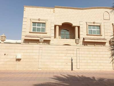 فیلا 7 غرف نوم للايجار في الرماقية، الشارقة - 1 Month FREE! New Villa in Al Ramaqiya