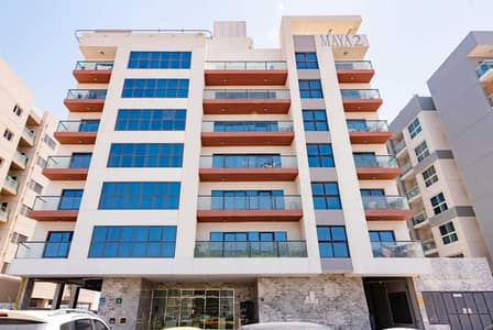 2 Bedroom Apartment for Rent in Dubai Residence Complex, Dubai - Chiller Free - Stunning 2-bhk