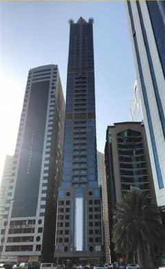 شقة في المجاز 3 المجاز 2 غرف 30000 درهم - 5142967