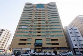 شقة في بناية النباعة النباعة 1 غرف 22000 درهم - 4300398