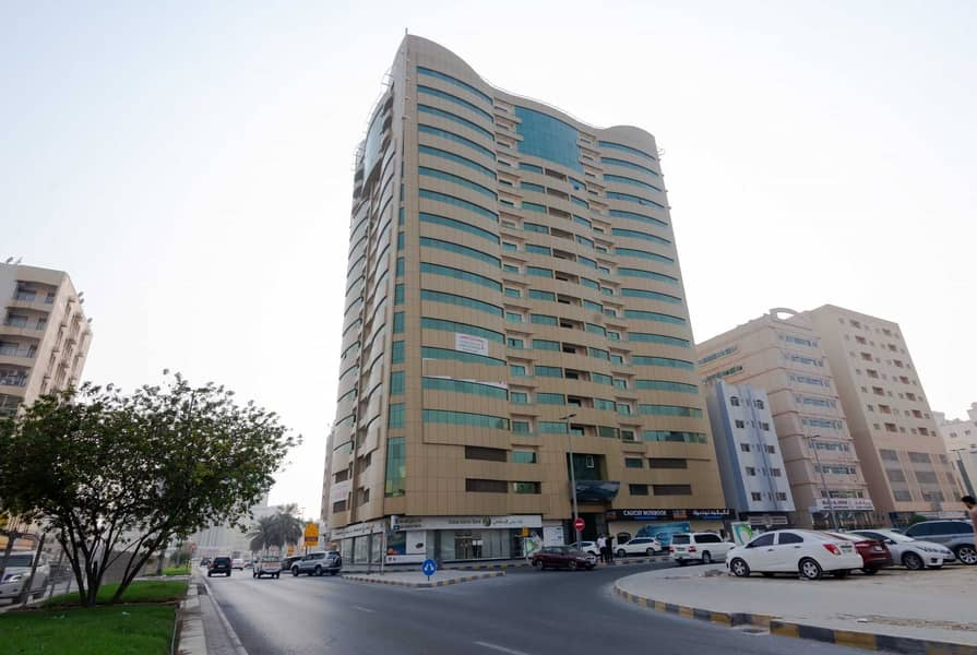 2 Affordable 1BHK Al Zahra Building