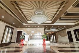 شقة في المجاز 3 المجاز 2 غرف 32000 درهم - 4300721