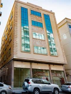 شقة في الغوير 1 غرف 16000 درهم - 5142914