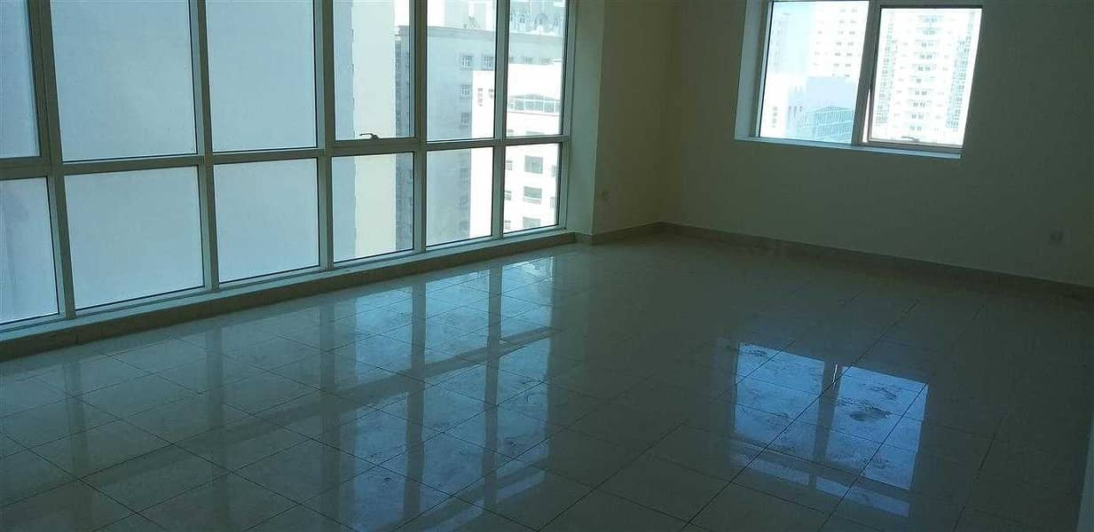 2 AC Chiller Free Spacious 3BHK with 5 Bathrooms