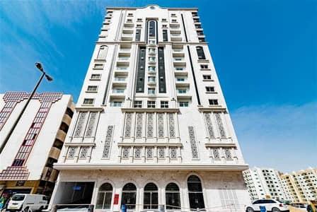 2 Bedroom Apartment for Rent in Al Nuaimiya, Ajman - Brand New Building - Amazing 2BHK