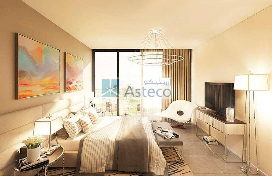Best Investment   High ROI   Ready 1-Bedroom