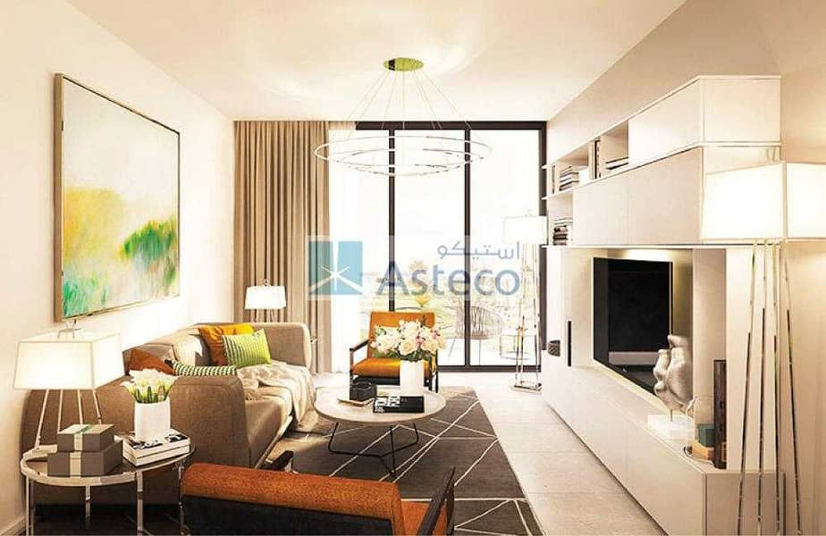 2 Best Investment   High ROI   Ready 1-Bedroom