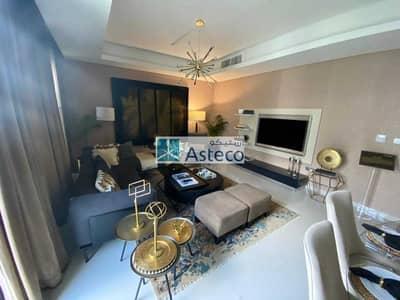 فیلا 3 غرف نوم للبيع في (أكويا أكسجين) داماك هيلز 2، دبي - One Time Investment into your Lifetime Comfort