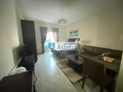 استوديو  للبيع في مثلث قرية الجميرا (JVT)، دبي - Fully Furnished Studio Near Al Khail Avenue Mall