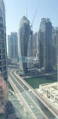 13 Furnished 2 Bedroom with Full Marina View